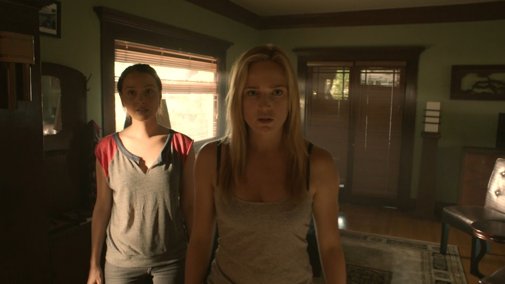 'The Pact 2' Directors Patrick Horvath & Dallas Hallam On Film's Visual Style